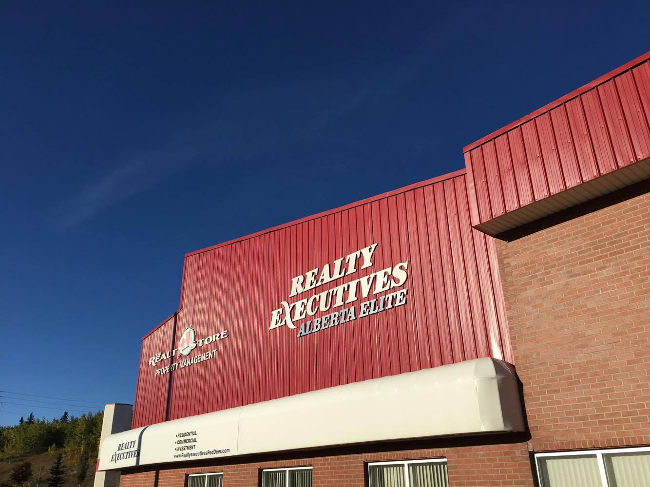 Realty Executives Red Deer