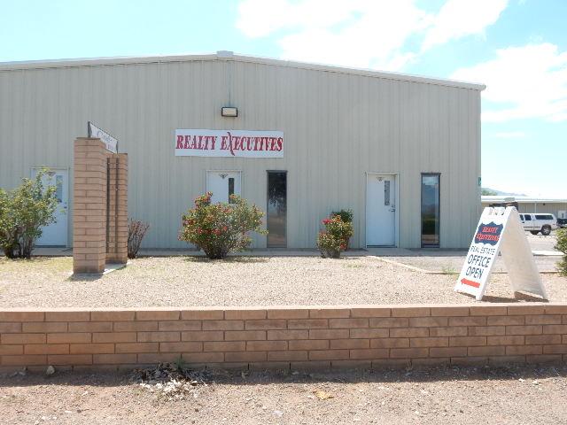Realty Executives Tucson Elite (Benson/Cochise County)