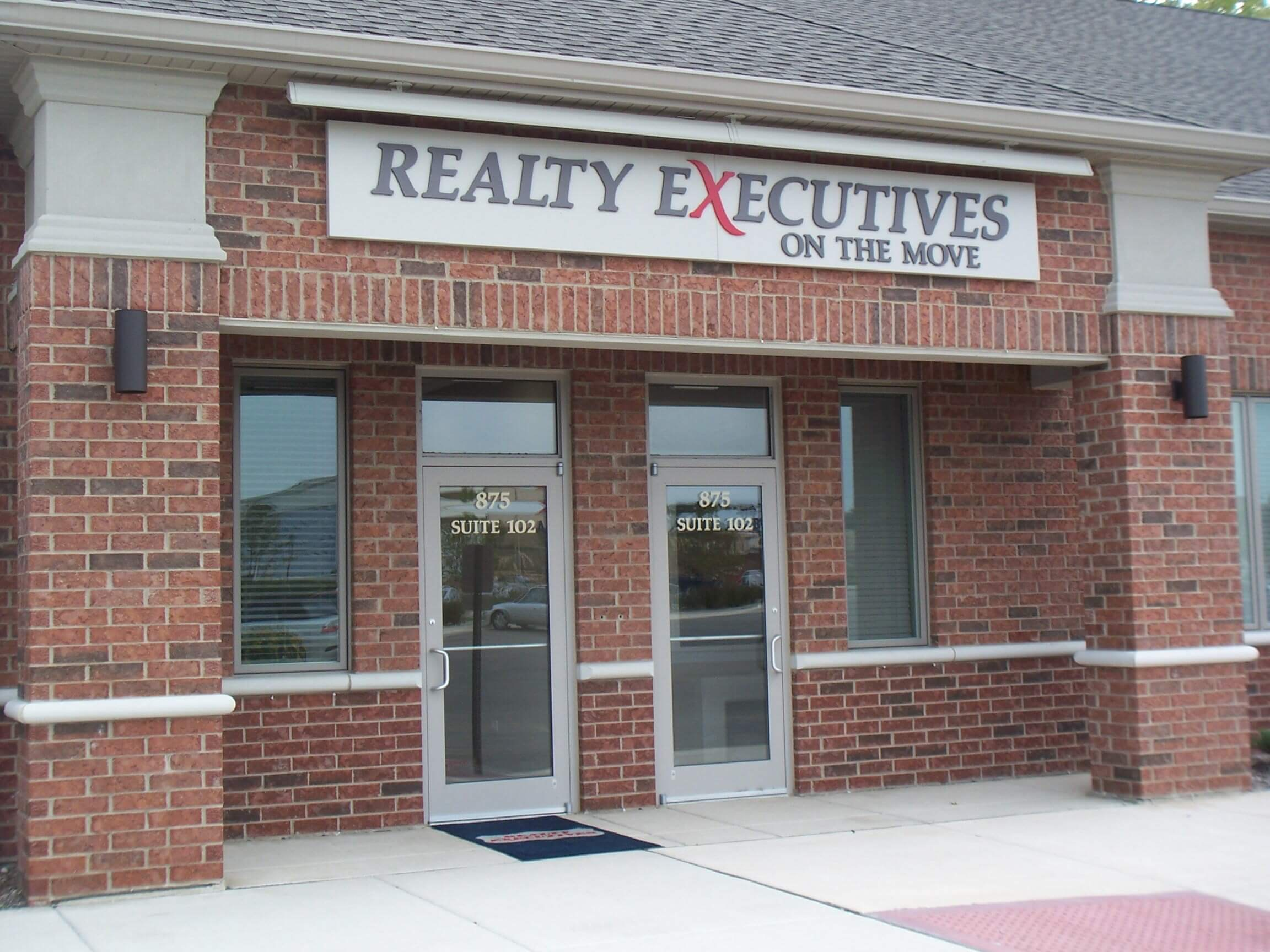 Realty Executives On the Move