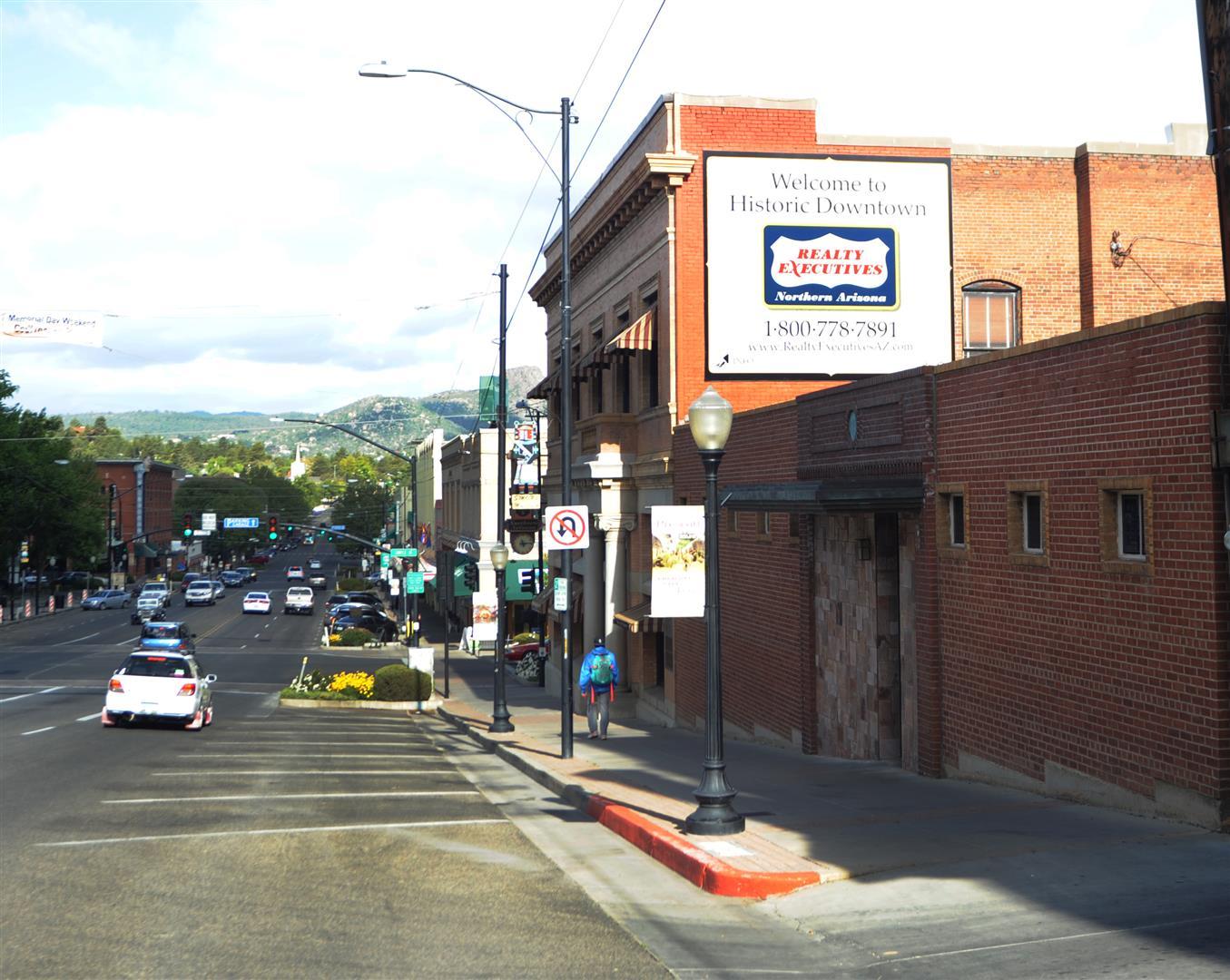 Realty Executives Northern Arizona - Downtown Prescott
