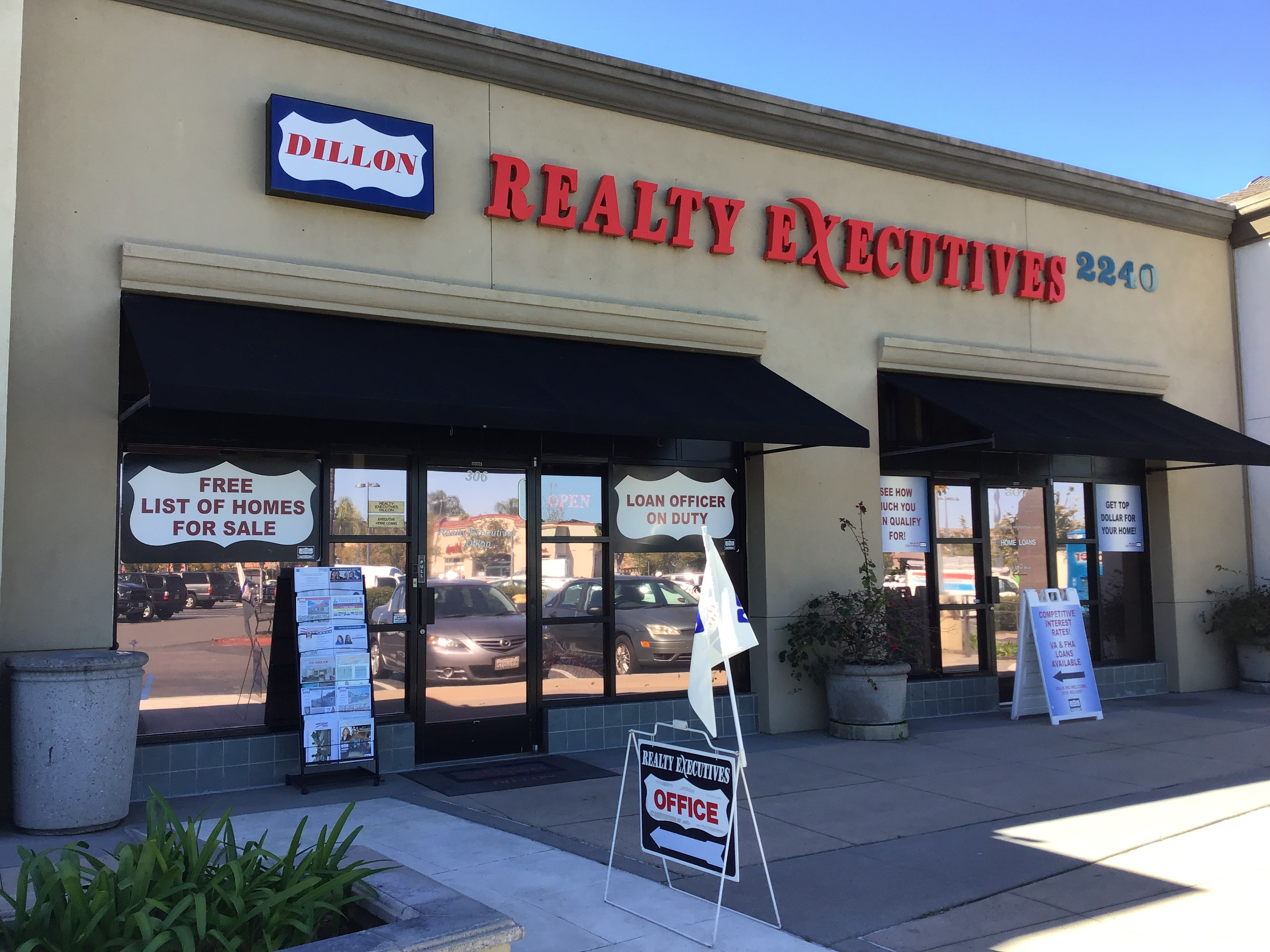 Realty Executives DILLON - Eastlake