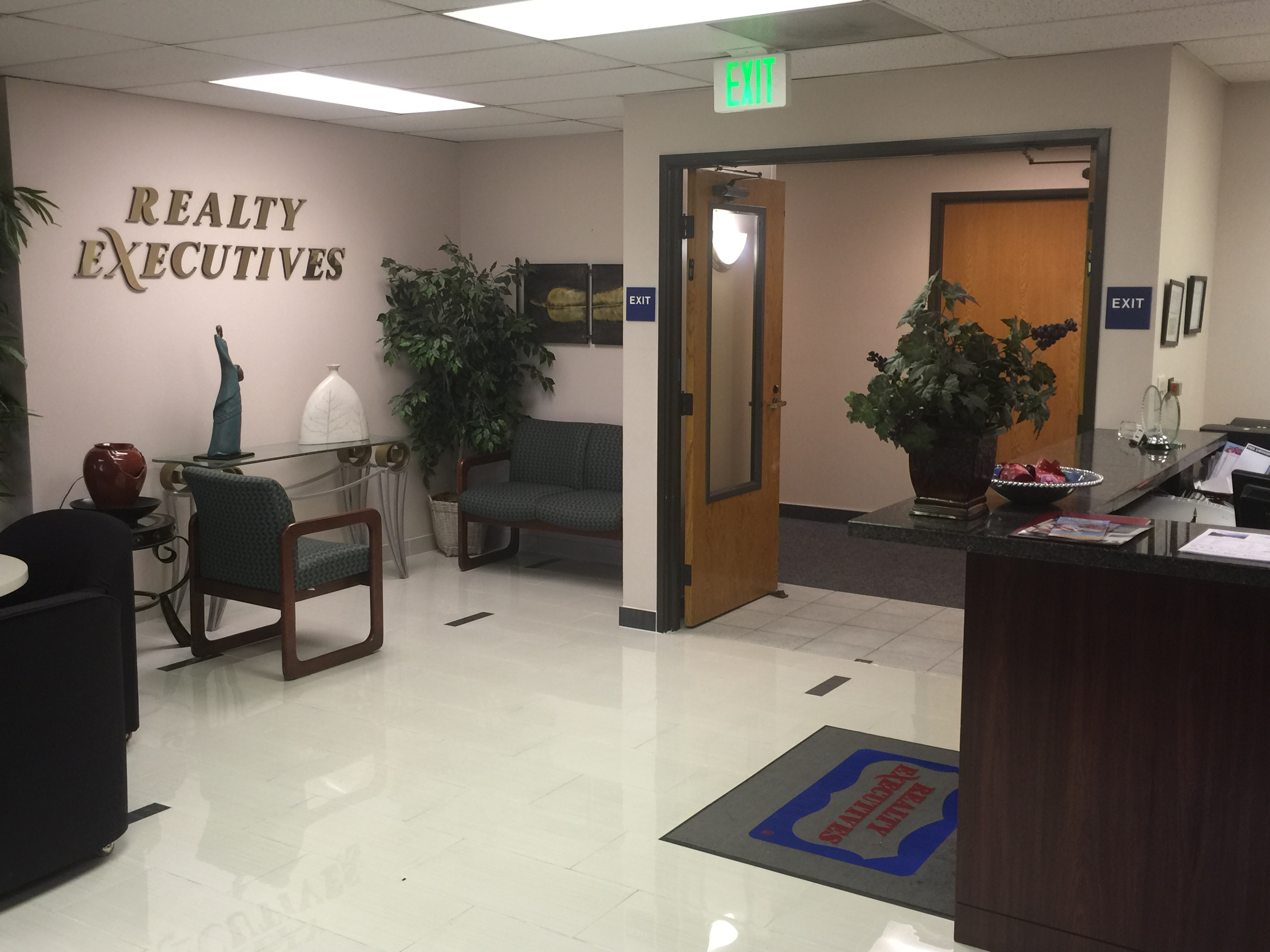 Realty Executives Riverside