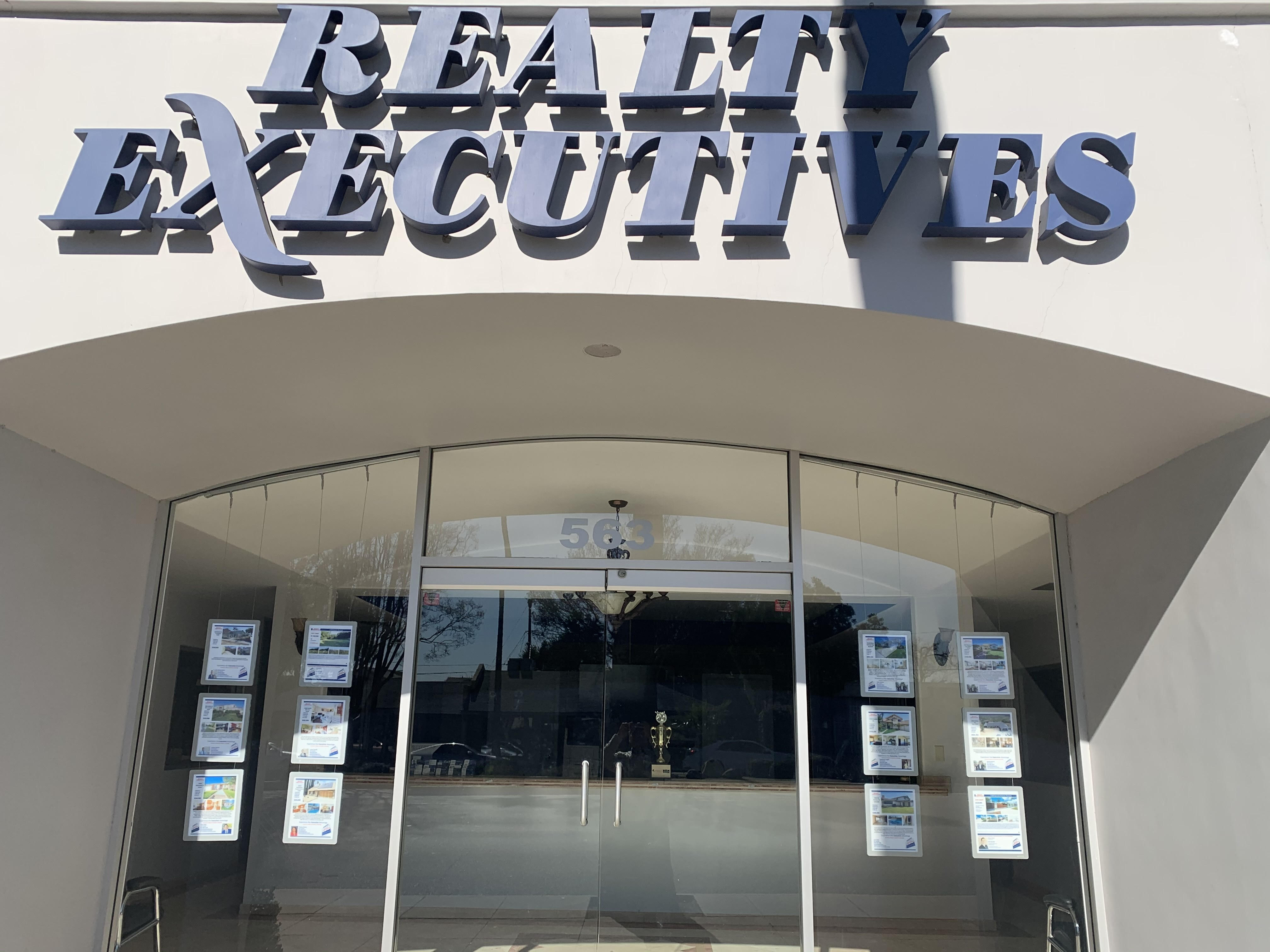 Realty Executives SFV Associates