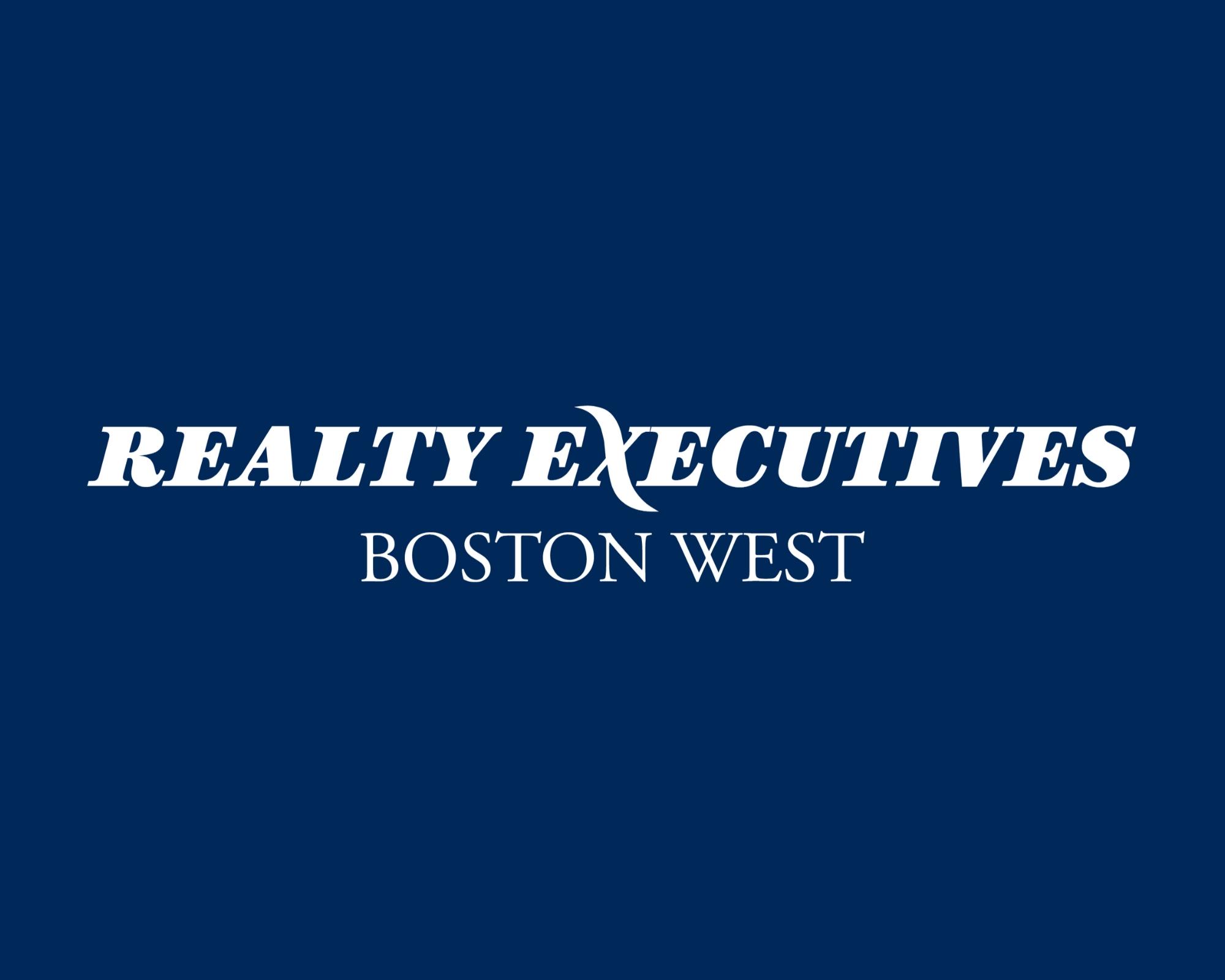Realty Executives Boston West Holliston