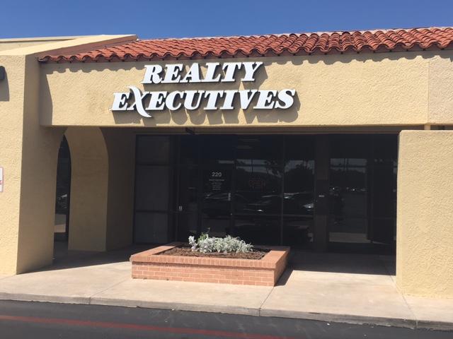 Realty Executives Green Valley