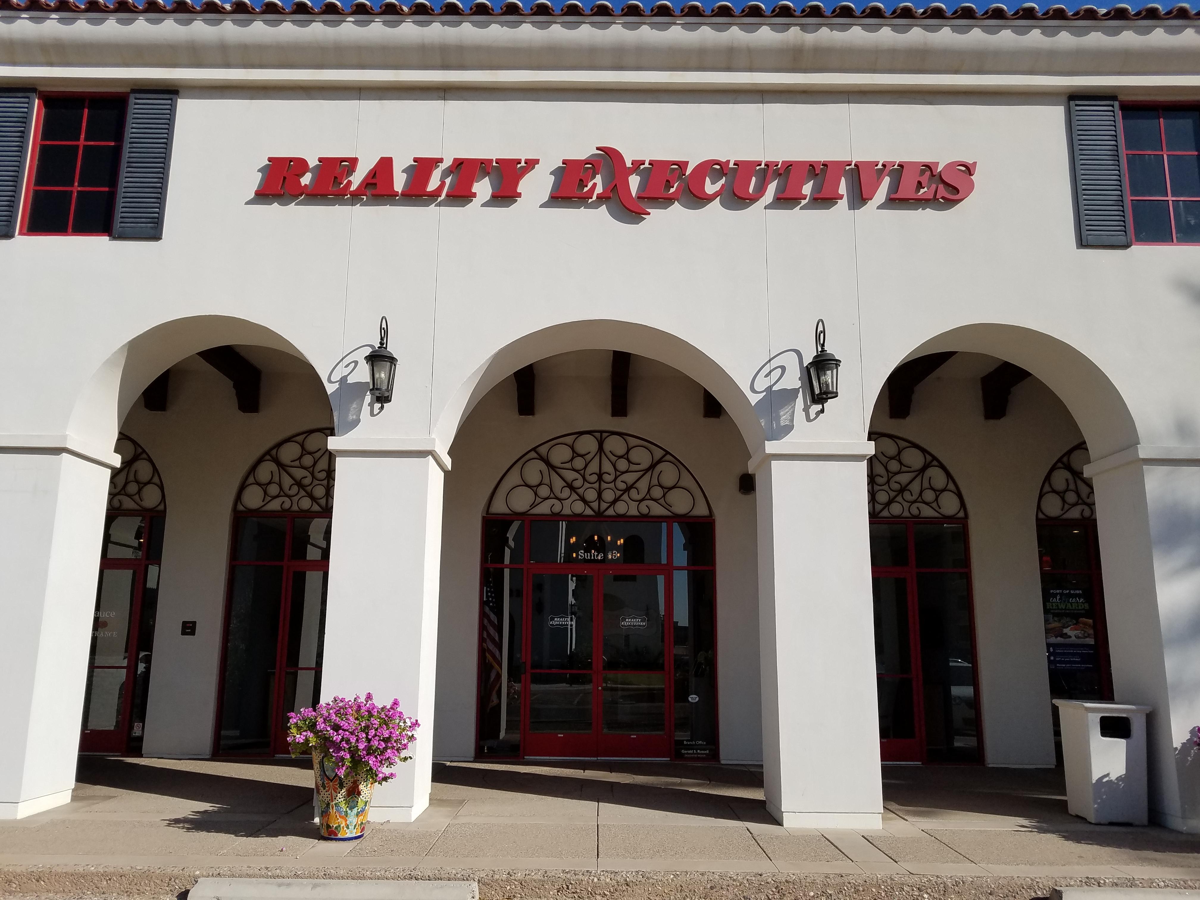 Realty Executives Demo