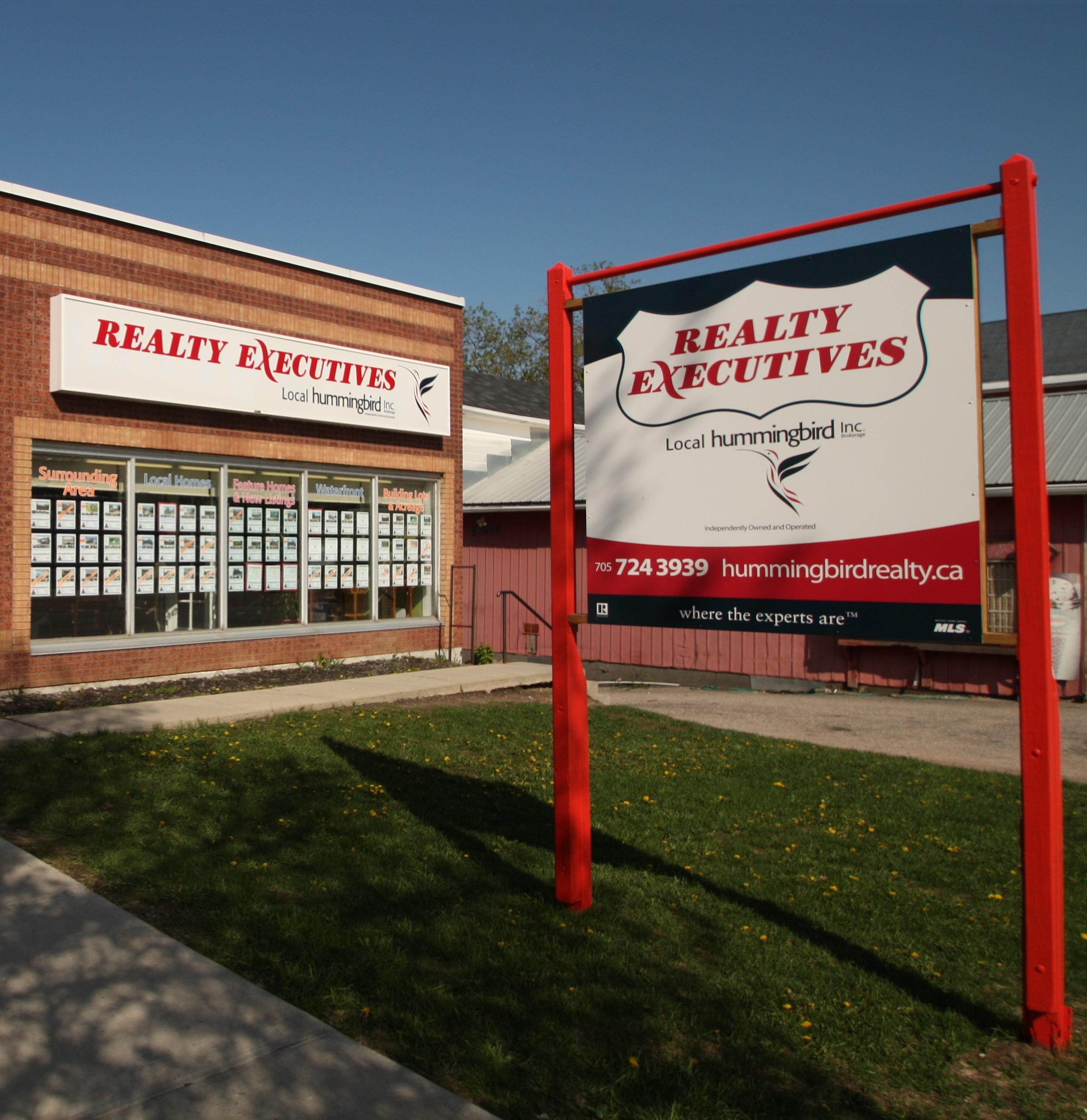 Realty Executives Local Hummingbird Inc. Brokerage