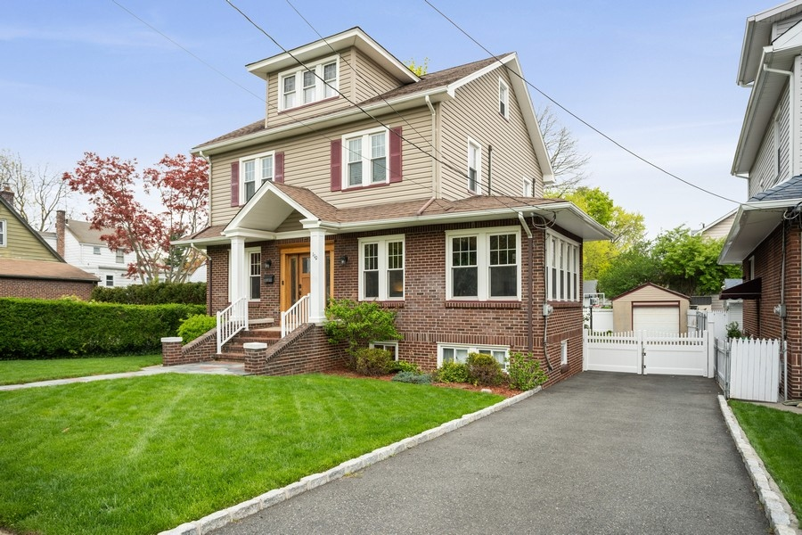 Official Listing: 110 Maple Place Nutley NJ 07110, For Sale in Nutley