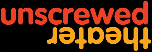 Unscrewed Theater Logo