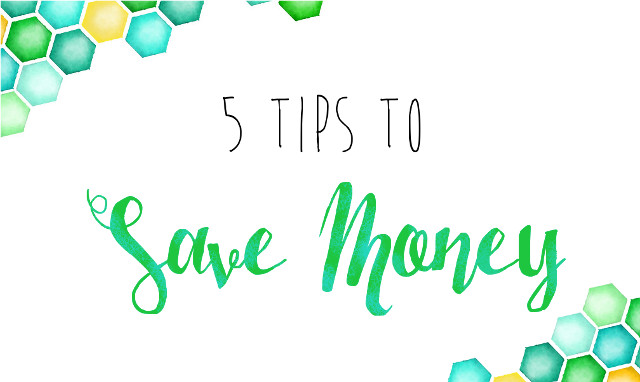 5 Tips For Saving Money On Your New Home