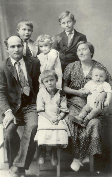 Czech Immigrants