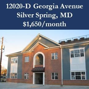 Georgia Ave D Web Banner