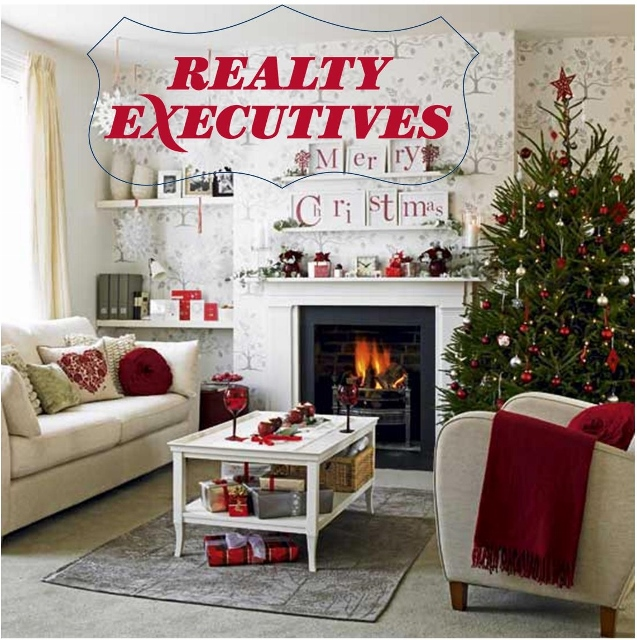 How your holiday decorations can help sell your home for How to sell home decor online