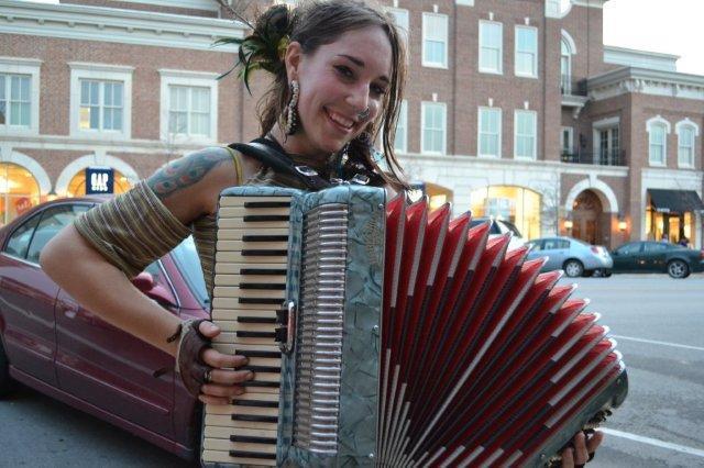 Downtown Musicians