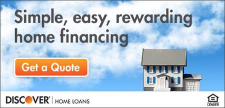 Discover Home Loans