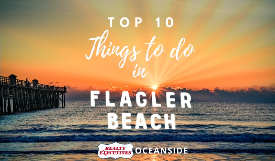 Oceanside Flagler Beach Fl
