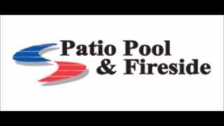 Patio Pool & Fireside