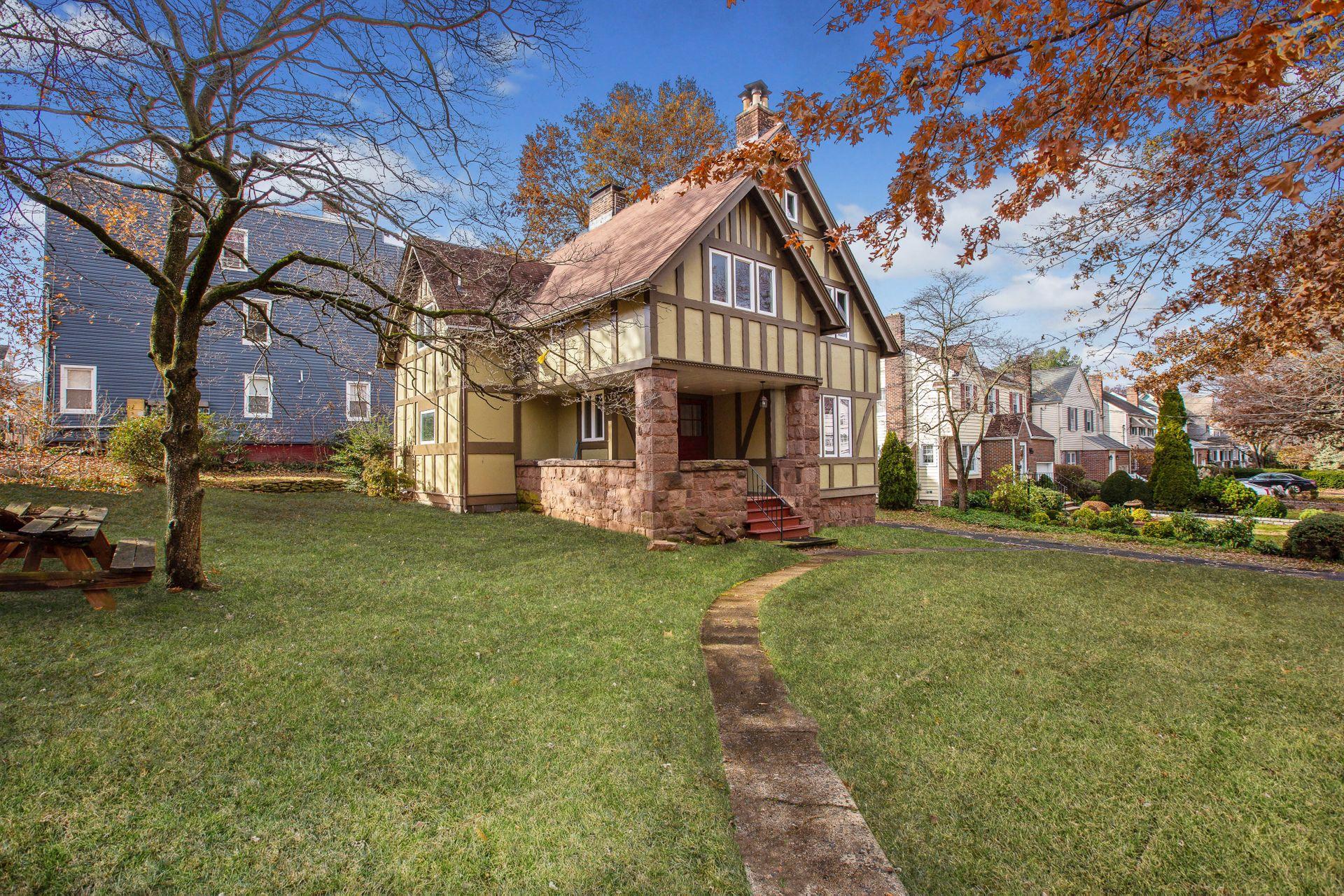 Selling Older Homes in Nutley NJ