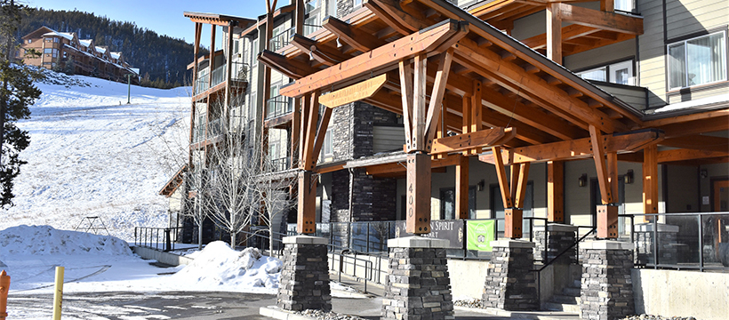 Alpine Mountain Resort