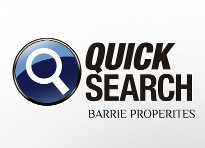 Quick Search Barrie Homes