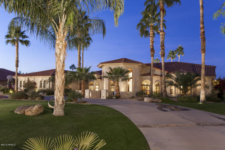 Scottsdale Ranch Estates