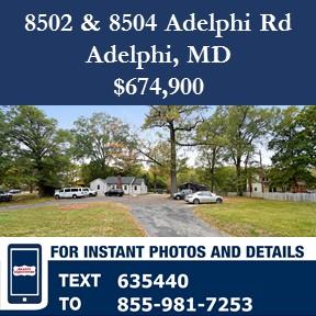 Adelphi Banner