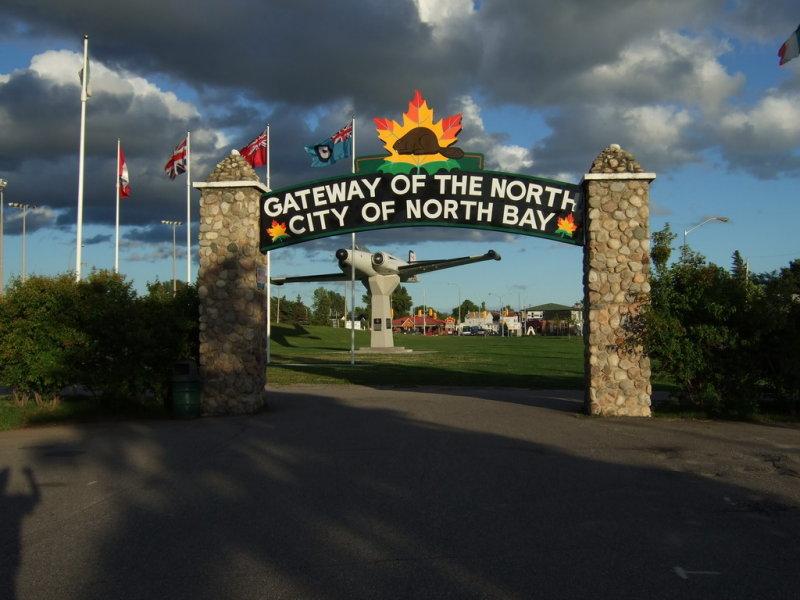 North Bay