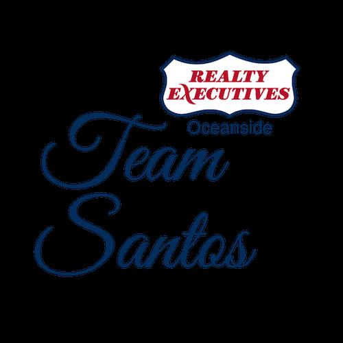 Team Santos Logo