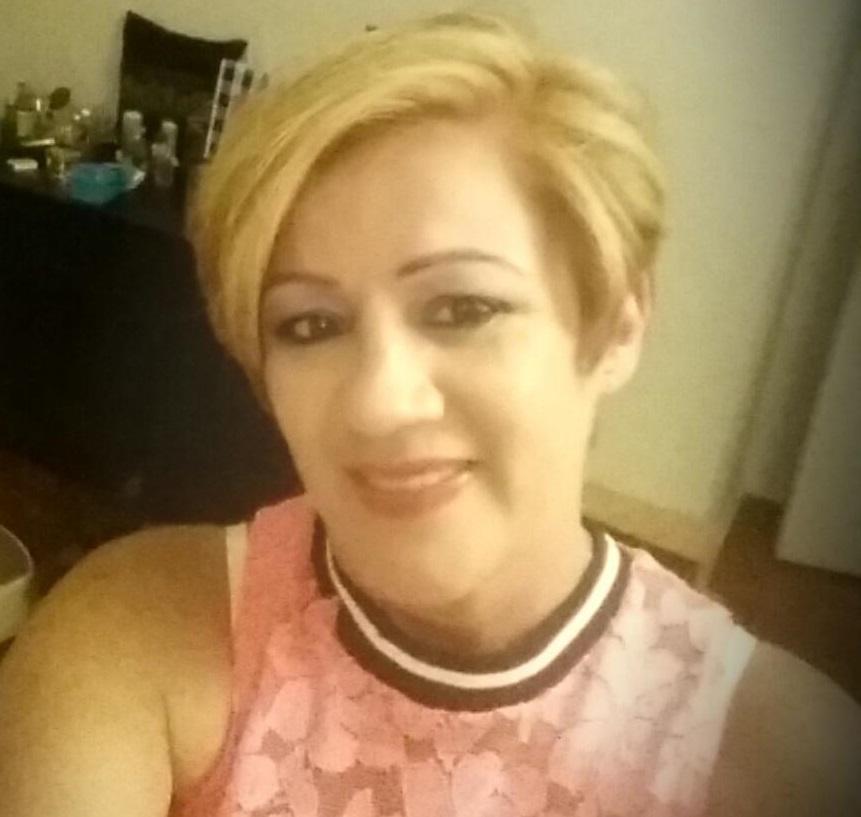 Angie Rivera
