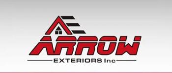 Arrow Exteriors Logo