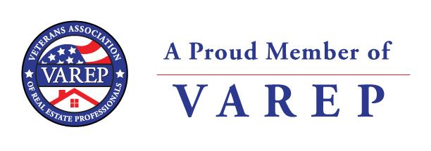 VA Rep Logo