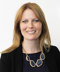 Sarah Beatty