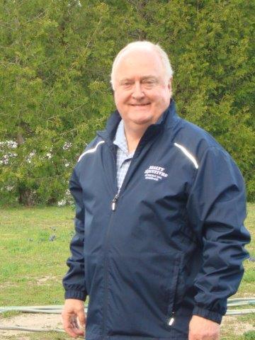Jim Pratt