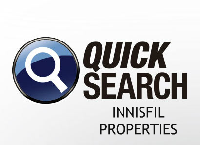 Search Innisfil Properties