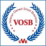 Veteran Owned Small Business Designation Logo