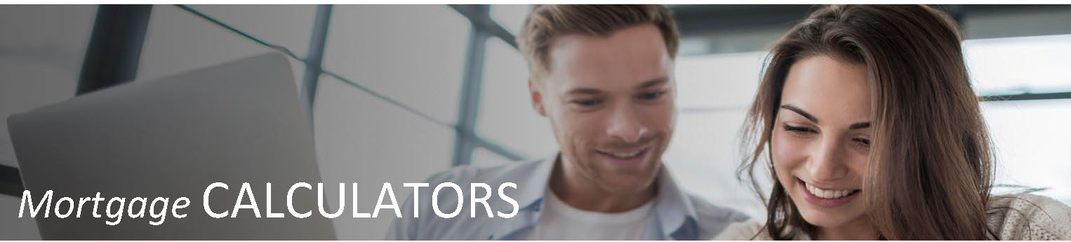Summit Funding Mortgage Calculators