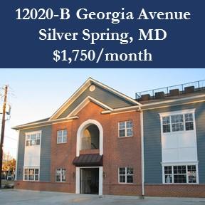 Georgia Ave Banner