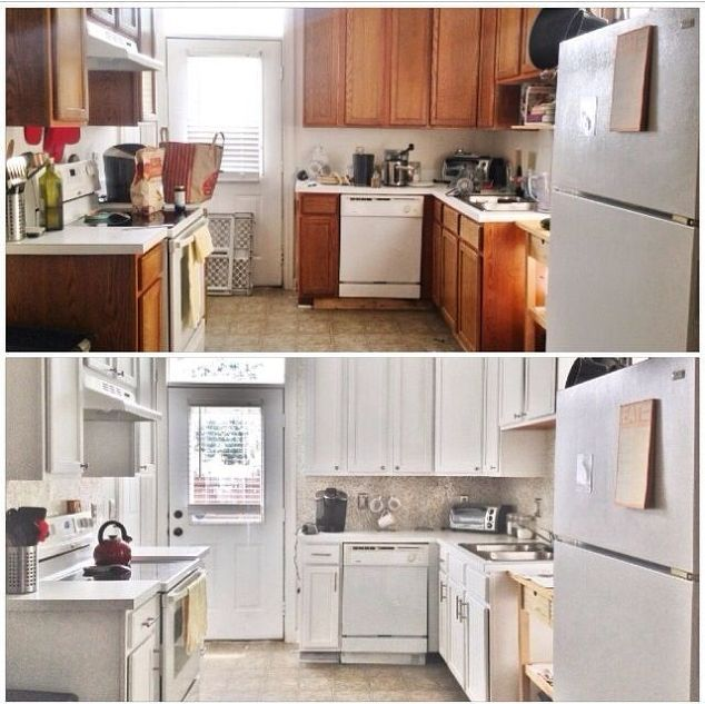 Replacing Kitchen Cabinets On A Budget: Easy Updates