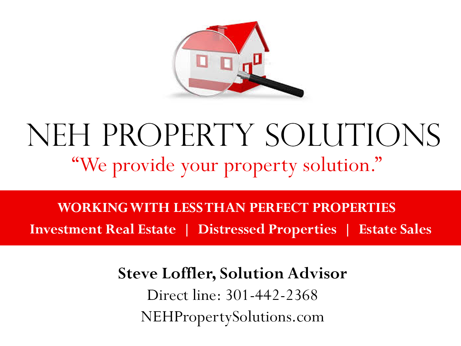 NEH Property Solutions