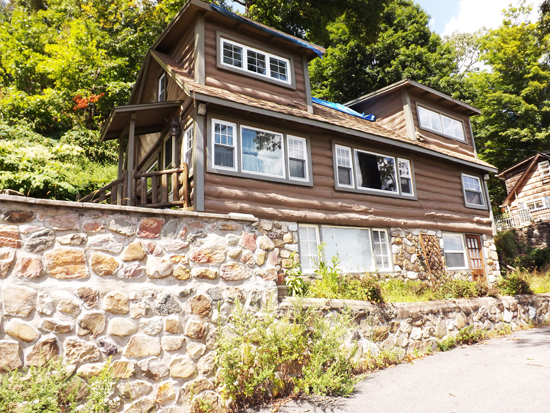 Just Listed Lake Front Home On Greenwood Lake Nj