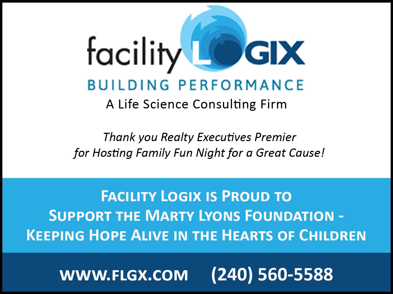 Facility Logix Ad