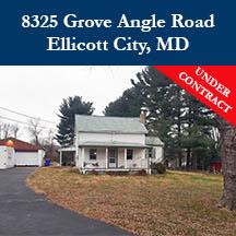 Grove Angle Banner