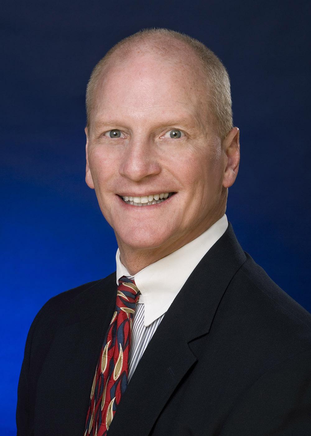 Steve Fogarty