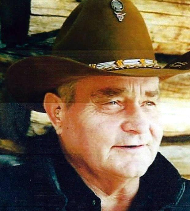 Dad Cowboy Hat
