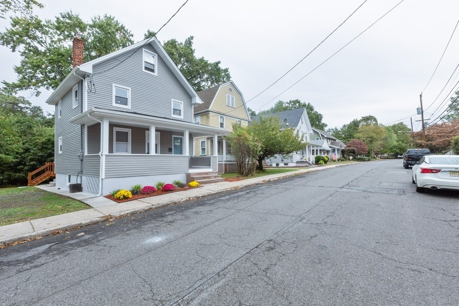 For Sale in Nutley New Jersey