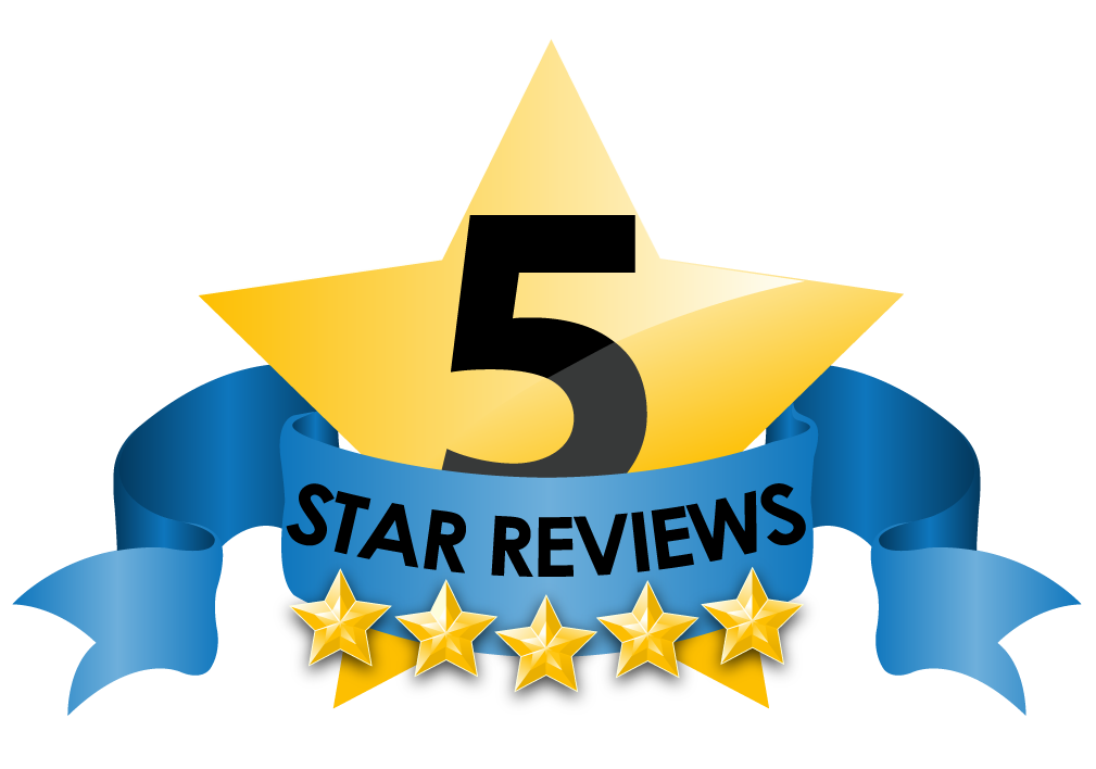 5  Star Review of Matthew De Fede