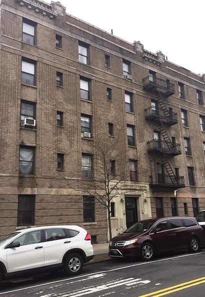 5 Story 25 Apt Prime Astoria Loc 80% Rent Deregulated